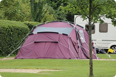 Campsite insurance