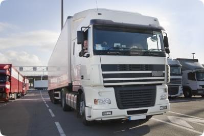 Lorry HGV Insurance