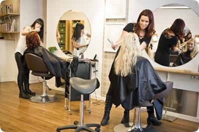Salon business insurance